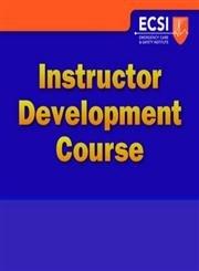 ECSI Instructor Development Course CD by Jones & Bartlett Learning