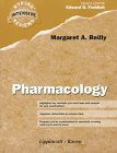 Pharmacology, Reilly, Margaret A., 0397515502