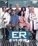 ER 緊急救命室 IV ― フォース・シーズン DVD セット vol.2 【Disc 4~6】