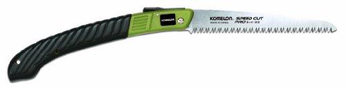 Komelon Speed Cut Pro Folding Pruning Saw, 8-1/3-Inch