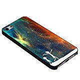 Rick and Morty - Star Viewing 3 For iPhone Case (iPhone 6 plus black) (Beatles Phone Case 5c)