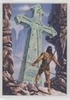 Limestone Monolith (Trading Card) 1994 FPG Joe Jusko's Edgar Rice Burroughs Collection Series 1 - [Base] #23