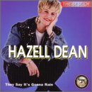 CD : Hazell Dean - Best Of Hazell Dean (CD)