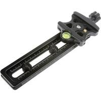 Acratech Nodal Rail with Level Quick-Release Clamp, 25lbs Lo