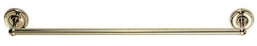 Elizabethan Classics EC24TBCP 24-Inch Towel Bar, (Elizabethan Classics Hooks)