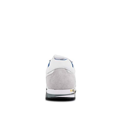 Lucy 3837 White Premiata Sneaker Bianco Yfb76gyv