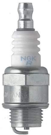 Bm4a Spark Plug - NGK Spark Plug, BM4A, (Pack of 3)