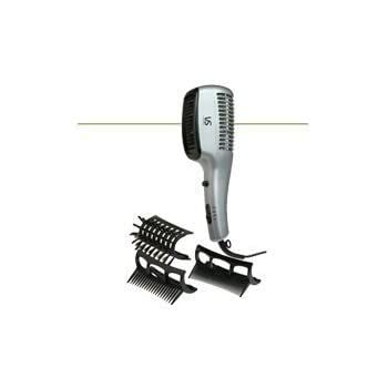 V.S. Dryer Fast Dry Styler W/3 Styling Attachments 1875 Watt [Health and Beauty