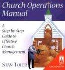 Church Operations Manual, Stan Toler, 0834118955