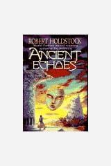 Ancient Echoes Paperback