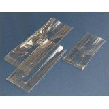 Oasis Supply Flat Cello Bags, 3 X 4-Inch, Clear