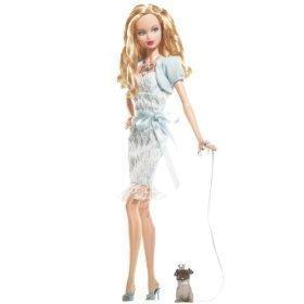 March Birthstone Barbie, Baby & Kids Zone