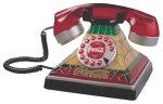 Coke Phone, Office Central