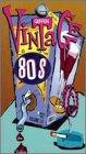 Geffen Vintage 80's Vol 01 [VHS]