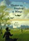 Under the Shadow of Wings, Sara Harrell Banks, 0689812078
