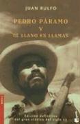 Pedro Paramo Y El Llano En Llamas (Spanish Edition)