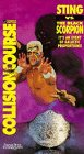 WCW Starrcade 1990 - Collision Course [VHS]