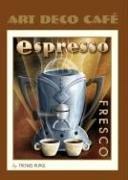 (Art Deco Café Boxed)