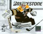 Tim Thomas Game 6 of the 2011 NHL Stanley Cup Finals Spotlight Action Photograph