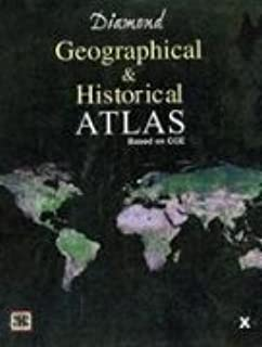 Buy rand mcnally historical atlas of the world book online at low diamond geographical and historical atlas 10 educational book gumiabroncs Choice Image