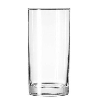 LIB2369 - Lexington Glass Tumblers, Cooler, 15.5oz, 5 7/8quot; (Lexington Iced Tea)