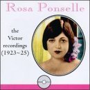 Victor Recordings1923-25 by Ponselle, Rosa (2002-11-27) (Rosa 2002)