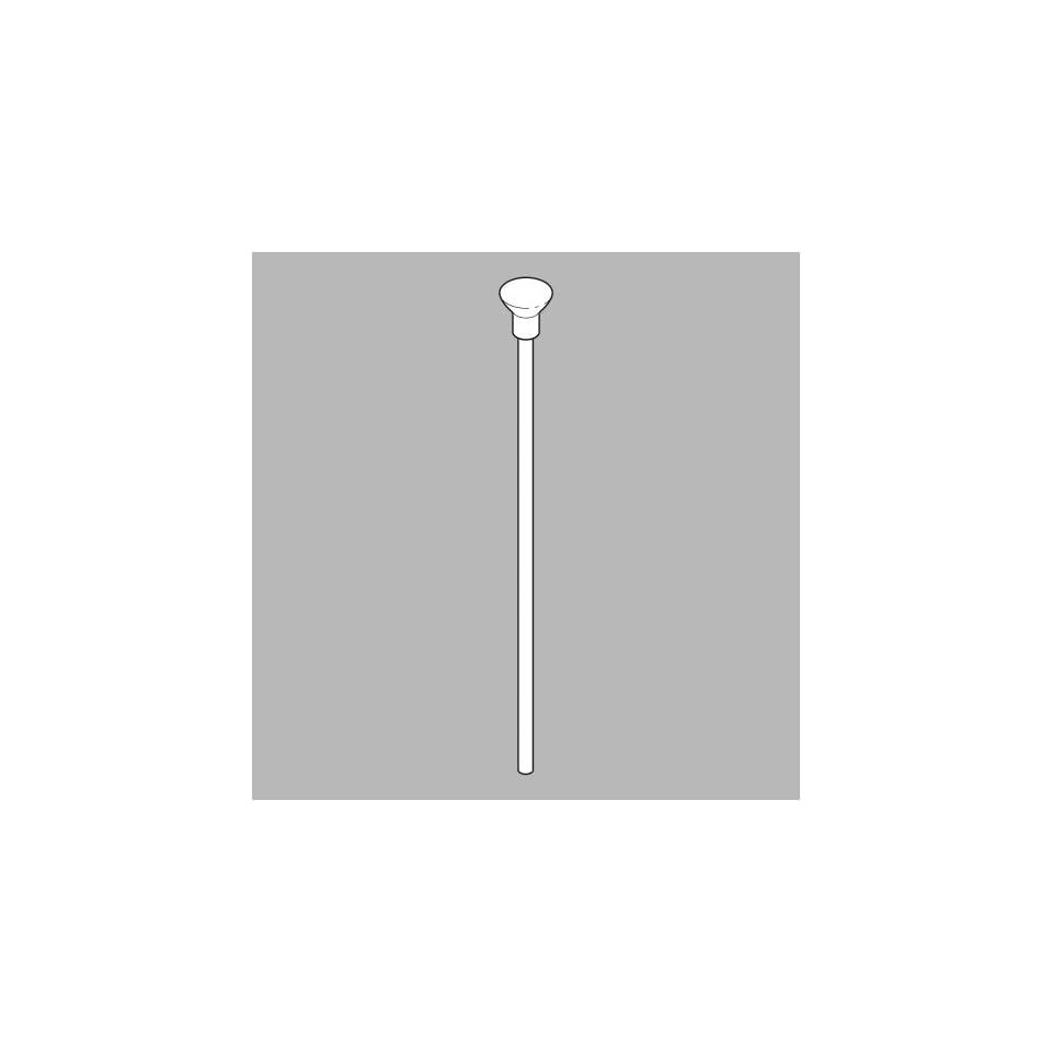 Delta Faucet RP6146 Lift Rod Lavatory, Chrome