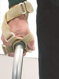 Walker Splint - Alimed Walker Hand Splint, Left - 1 Each