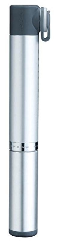TOPEAK 마이크로 로켓 AL 마스터 블래스터 PPM05100