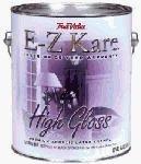 True Value EZGP-GL  Easy Care Paint/Primer-Gallon Gloss Pastel Base