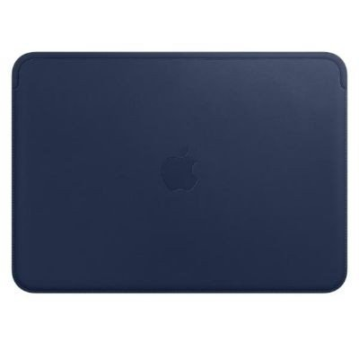Apple Carrying Case (Sleeve) for 12'' MacBook - Midnight Blue by Apple