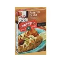 Fantastic Foods Instant Refried Pinto Bean , 3.3 pound -- 3 per case by Fantastic Foods