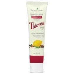 Thieves® Dentarome Plus Toothpaste 4 oz