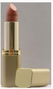 L'Oreal Colour Riche Lipcolour Lipstick # 202 Bella Donna Mauve / Rose Mauve by L'OREAL