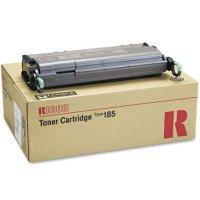 185 Toner - Ricoh Toner Cartridge, 12000 Yield, Type 185 (410302)