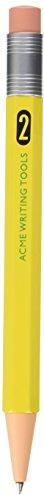 ACME Studios #2 Retractable Rollerball Pen (PACME2RR)