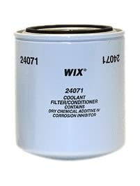 Wix 24071 Coolant Spin-On Filter, Pack of 1