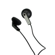 Zune Zune Earbuds Headsets
