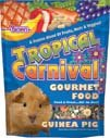 Tropical Carnival Gourmet Food