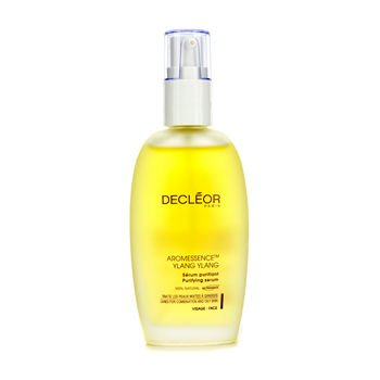 Decleor Aromessence Ylang Ylang Purifying Serum for Unisex, 0.66 Pound -