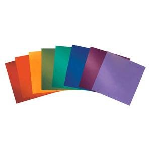 System 96 Rainbow Transparents Glass Pack 96 Coe