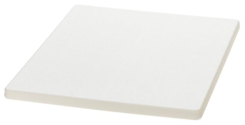 ClosetMaid 6225 19-Inch Plastic Top for Basket Kits, White (Top Plastic)