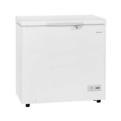 Congelador horizontal Benavent BCH150, 840x84x564s: Amazon.es: Hogar