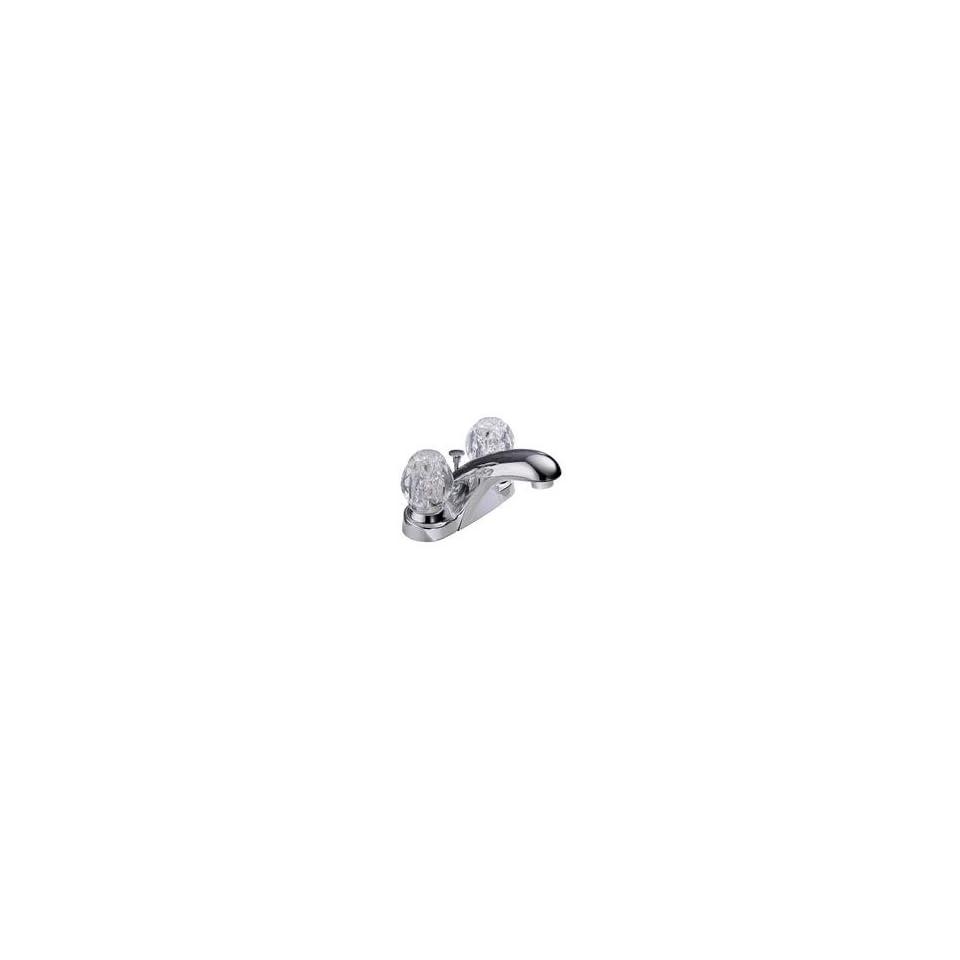 Delta Faucet Company P99621LF Centerset Lavatory Faucet