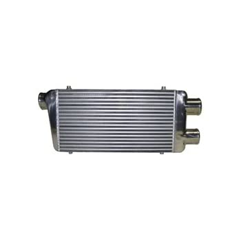 CXRacing-Twin Turbo FMIC Intercooler 30x11.25x3 22x11.25x3 3 Core