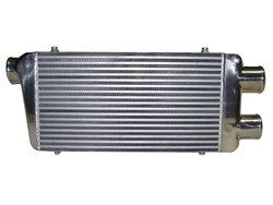 (CXRacing-Twin Turbo Intercooler 31
