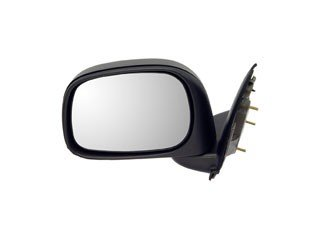 Dorman 955-1375 Dodge RAM Driver Side Manual Replacement Side View Mirror