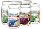 Multiple Vitamin For Active Women (120 Veggie Capsules) Brand: Progressive Nutrition