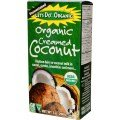 Edward & Sons, Organic Creamed Coconut, 7 oz (200 g) (Pack of 3)