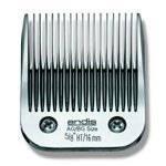 Andis CeramicEdge Hair Clipper Blade Size Five Eighths Inch HT -